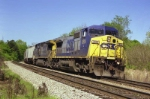 CSXT'S A&WP Sub